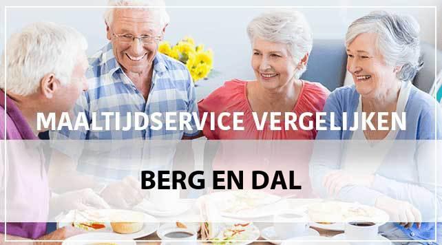 maaltijdservice-berg-en-dal