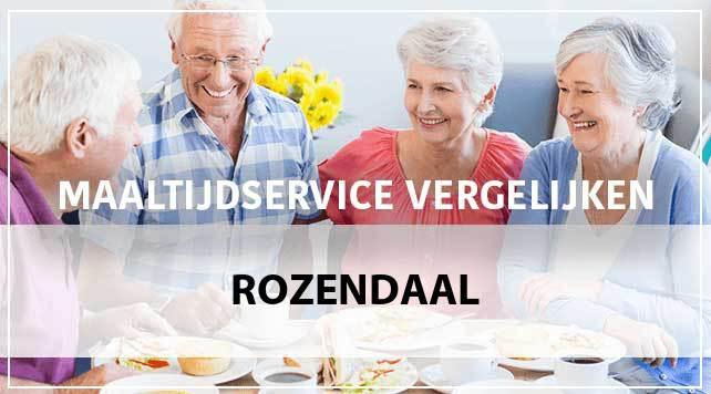 maaltijdservice-rozendaal